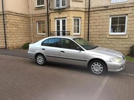 Honda Accord (Price to sell)