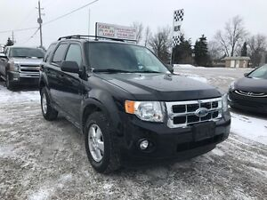2010 Ford Escape XLT **4WD***