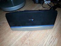 BT broadband router