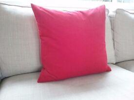Ikea Vinter Cushion (Red)