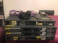 Cisco switchs