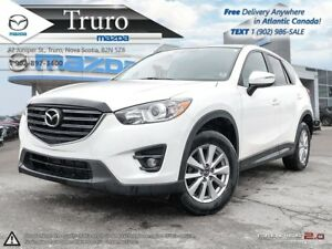 2016 Mazda CX-5 GS $76/WK TX IN! $76/WK TX IN!