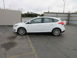 2016 Ford FOCUS SE SPORT HATCHBACK FWD