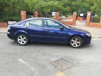 Mazda 6 diesel 2006 very good runner