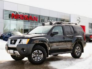 2015 Nissan Xterra PRO-4X Local Trade In , Great Condition