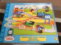 Thamas the tank engine post office loader