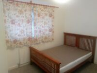 Double bedroom in a lovely house in Brockley