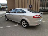 58**Ford Mondeo 2.0 TDCi Titanium 5dr**Full Service History (11 STAMPS)*CAMBELT