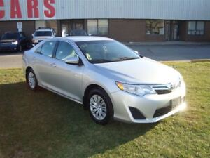 2012 Toyota Camry ~ LE ~ ACCIDENT FREE