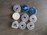 8 Adult gum shields