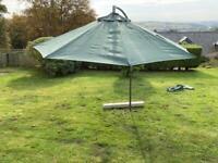 Harbo parasol