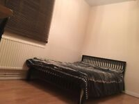 Furnished Double Bedroom - Broadband & Bills Included