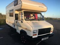 Talbot Express Motorhome Great Condition