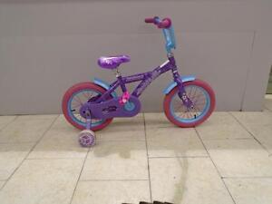 """Vélo pour enfant Avigo - Roues 14"""" - 0227-2"""