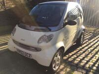 Smart Fortwo 0.6 City Pulse 3dr