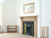 Premier large 2 Bed flat in desirable residential area with superb transport links