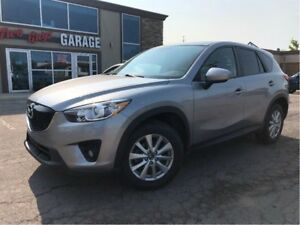 2014 Mazda CX-5 GS MOONROOF REARVIEW PARKING CAMERA