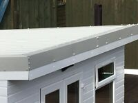 Roofsheeting and cladding