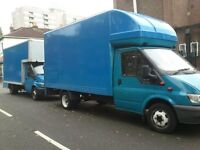 Cheap Man and Van Removals Portsmouth From £20..Yes we're insured..Yes we care..Book now