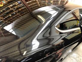 Window tinting, Car Wrapping only quality products and professional service 07533300039