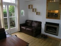 Attention!!! Amazing 1 Bedroom Flat In Raynes Park With Private Garden a 2 Minute Walk To TheStation