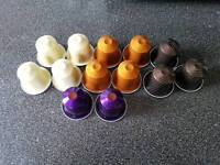 Nespresso coffee pods FREE!
