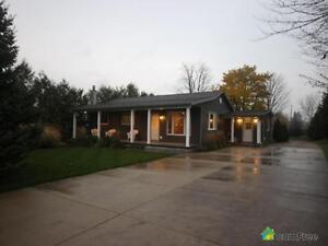 $469,900 - Bungalow for sale in Wellesley Stratford Kitchener Area image 5