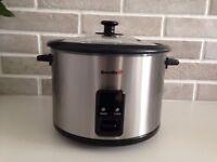 Breville 1.8L Steamer / Rice Cooker