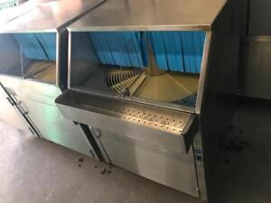Commercial dishwasher and Glasswasher from $1500 + low and high temp ( shipping  in all Canada  ! ) Moyer diebel