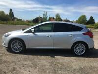 FORD FOCUS 1,6tdci for sale or swap
