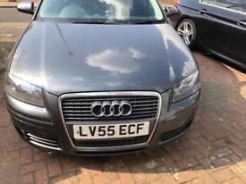 Cheap Automatic Audi A3 2.0 TDI For Sale