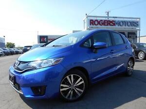 2015 Honda FIT EX-L - NAVI - REVERSE CAM