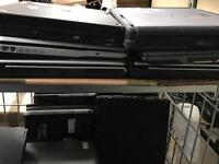 Joblot off 10 laptops tested working for export XP,vista type hp Toshiba,dell