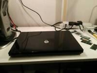 HP Probook 4515
