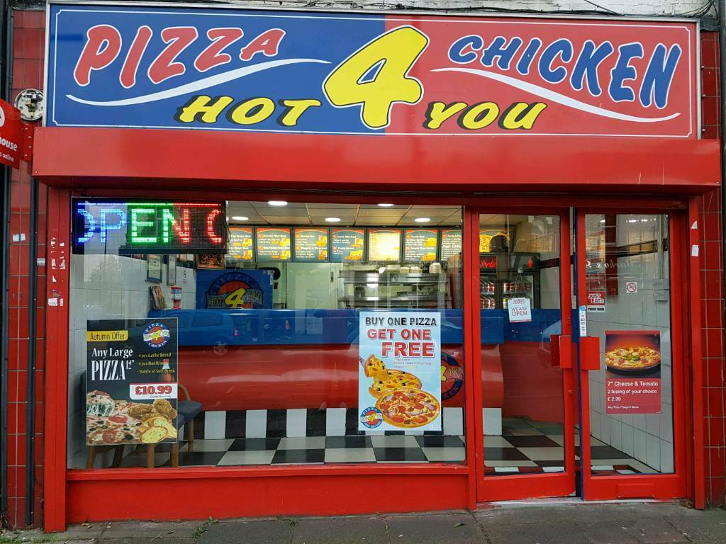 Pizza Shop For Sale In Sutton London Gumtree