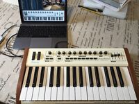 Aurtria 32 note Analog factory Experience, along with V collection 4 with upgrade