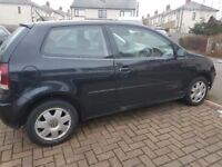 VW POLO 1.2CC