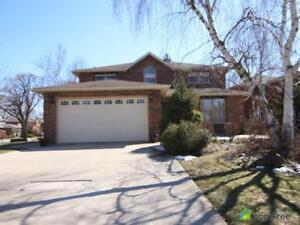 $759,999 - 2 Storey for sale in Ancaster