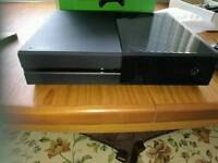 As new Xbox one