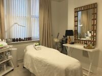 Beauty Room For Rent in Top Central Location