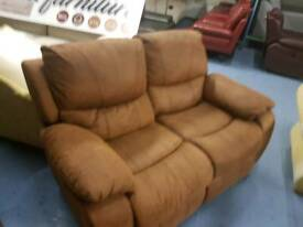 EX DISPLAY 3 + 2 + 1 Reclining Rocking Chair!