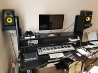 Music / DJ workstation