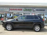2014 Jeep Cherokee North LIKE-NEW