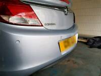 Parking Sensors supplied & fitted from £89.99