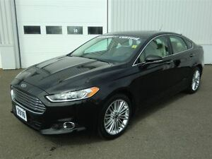 2016 Ford Fusion SE-AWD-MSRP $36849.00