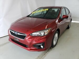 2017 Subaru Impreza TOURING MAGS CARPLAY ANDROID  BAS KM
