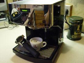 Magimix Nespresso M300 Coffee machine