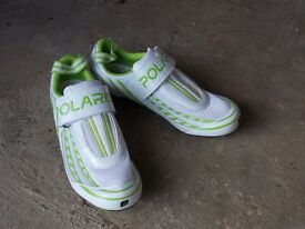 Cycling/Tri-athlon shoes