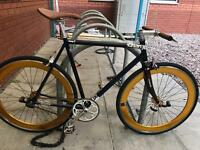 Bike - Single Speed - Custom