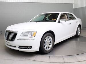 2012 Chrysler 300 LIMITED V6 MAGS TOIT PANO CUIR